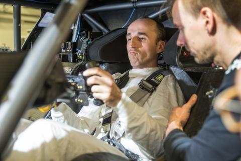 200213 Kubica DTM 2