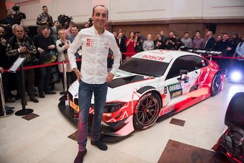 200303 DTM Kubica Livey