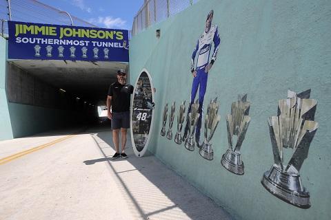 2020 Johnson Tunnel