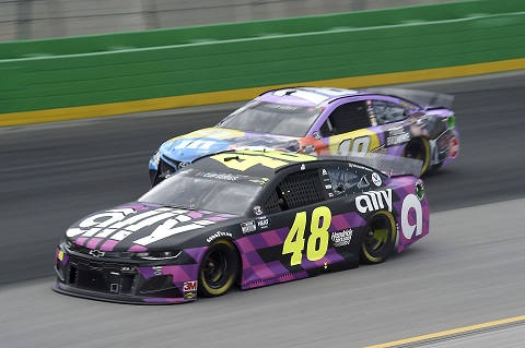 2020 Jimmie Johnson