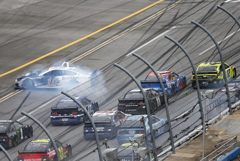 2020 Finish Geico Talladega 500