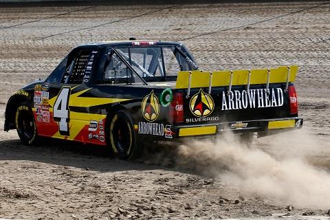 2020 Trucks Dirt track