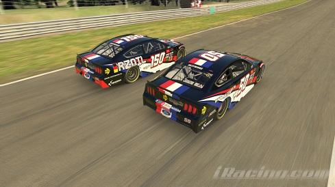 Hendriks Motorsport Racing