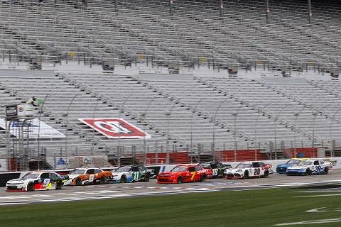 2020 Atlanta Race