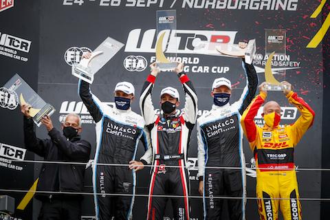 200925 WTCR R1 podium