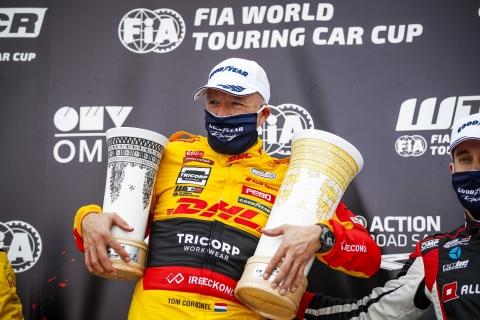 201012 WTCR Coronel podium