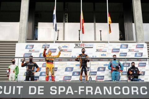 2020 EUR Spa Race 1 podium 245