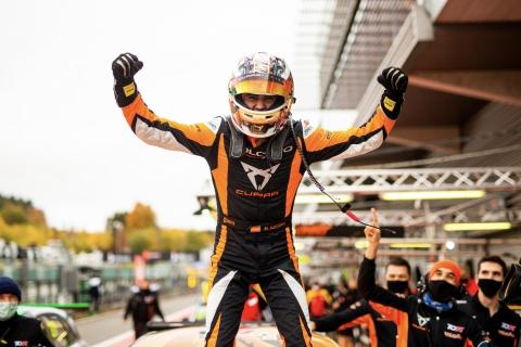 2020 EUR Spa Race 2 96 Mikel Azcona 14