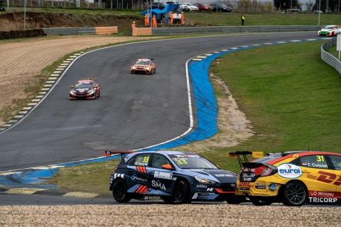 2020 EUR Jarama Race 1 33 Jose Manuel Sapag 07