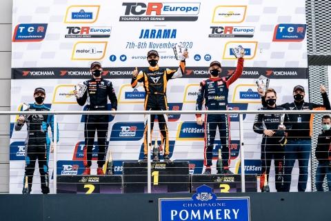 2020 EUR Jarama Race 1 podium 11
