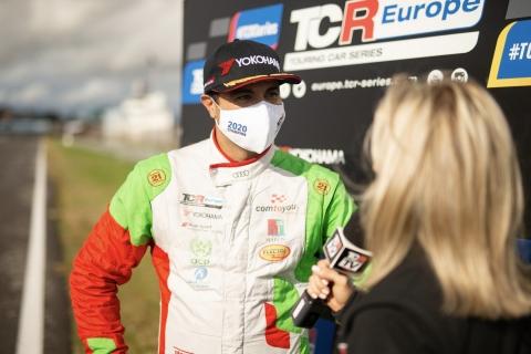 2020 EUR Jarama Race 2 250 Mehdi Bennani 74