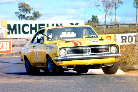 1970 Norm Beechley