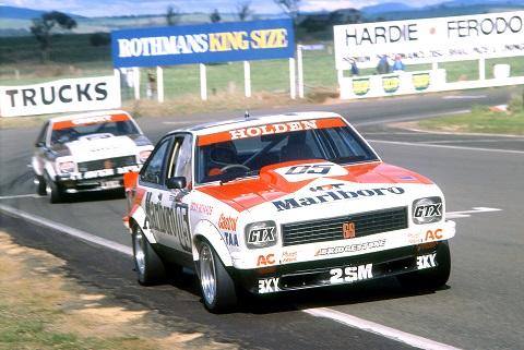 1979 Brock 2
