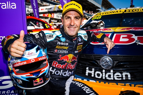 2020 Whincup 1