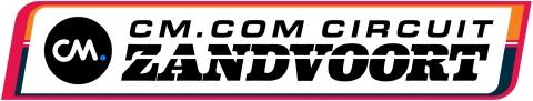Persbericht - CM com Circuit Zandvoort - Nieuw Logo