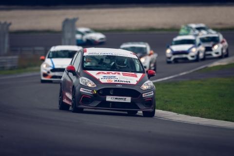 FFSC Round 3 Race 3 - Kenny Herremans