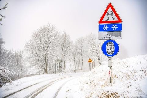 MonzaSneeuw