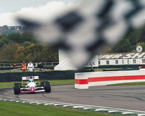 Screenshot 2020-10-19 Goodwood Road Racings  goodwoodrrc profile on Instagram  3013 posts3
