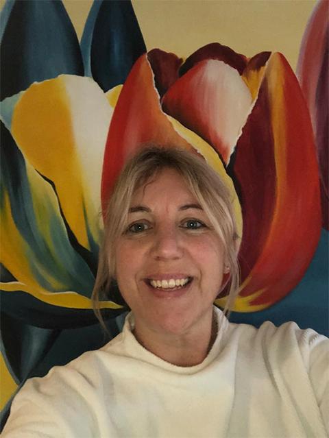 Marianne-Hissink