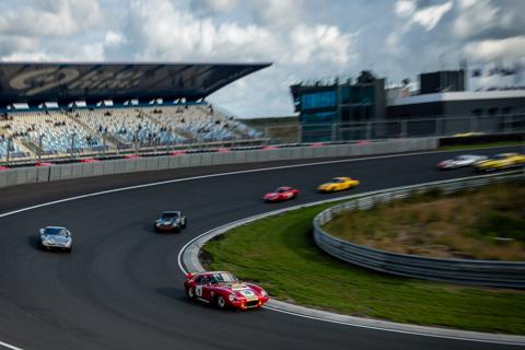 HGP Zondag Autosport BvdW-1