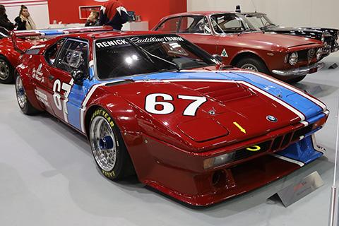 BMWM1Procar