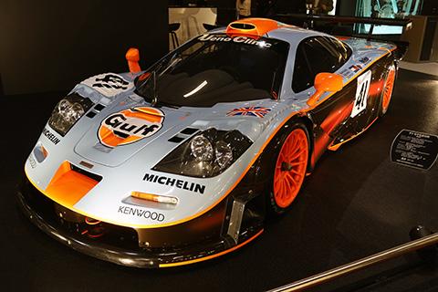 McLarenF1GTRGulf
