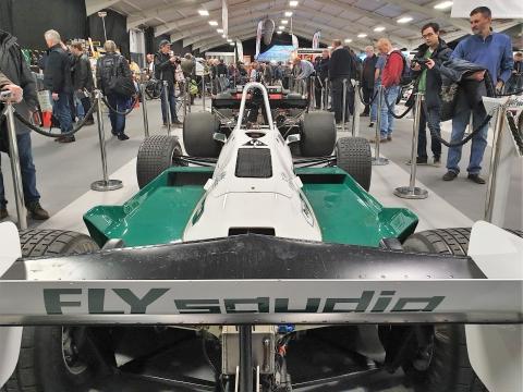 RaceRetro 1