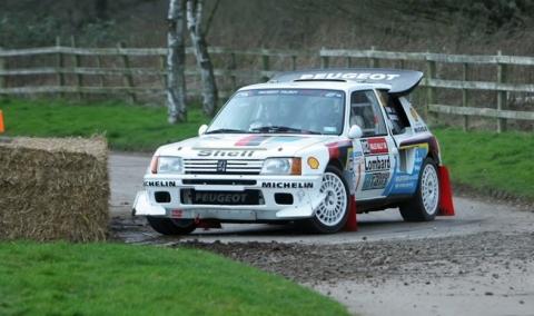 RaceRetro 17