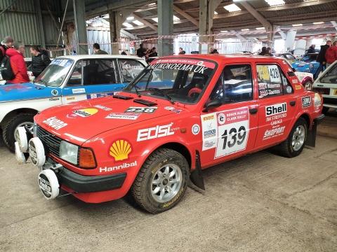 RaceRetro 20