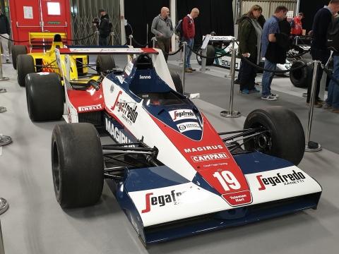 RaceRetro 3