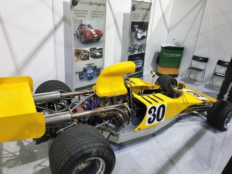RaceRetro 4