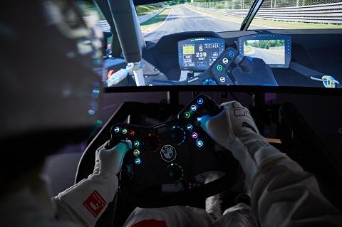 2021 Simulator