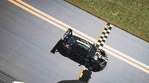 2020 Finish Daytona 24U