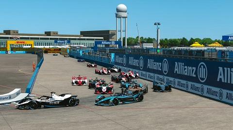 2020 Race 1