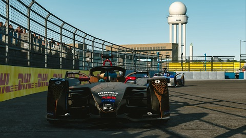 2021 Race 2