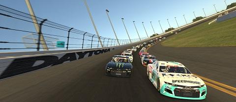 2021 ENES Daytona Race
