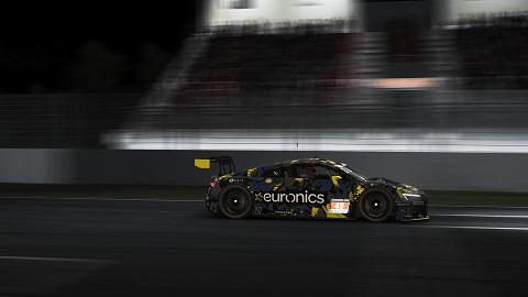 2021 Biela Euronics Racing Team