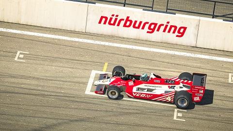 2021 Lotus 79 Race 2