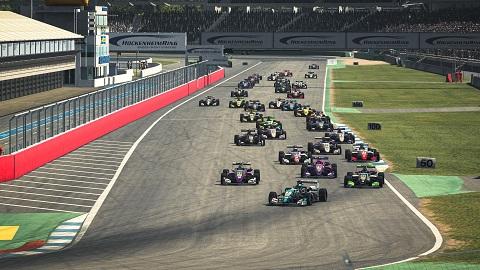 2021 Start Motordrom
