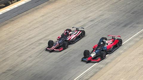2021 Indycars