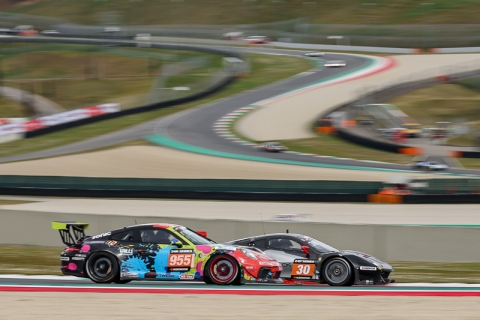 2021 Hankook 12H MUGELLO - Winner 991 800pix