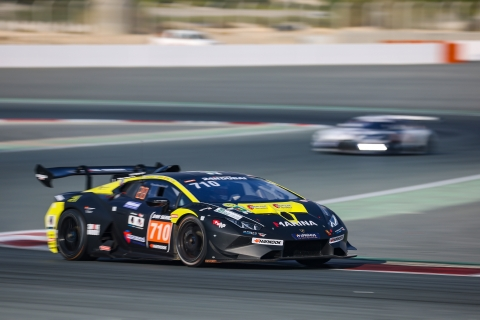 2021 Hankook 24H DUBAI - Winner GTX