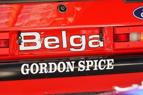 2021 Belga Spice