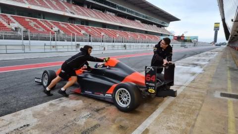 2.Credit MP Motorsport F4 Rik Koen
