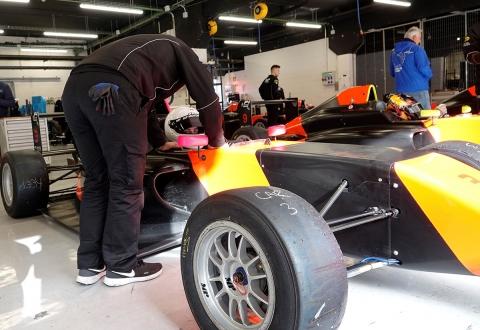 1.Degnbol MP Motorsport 1200