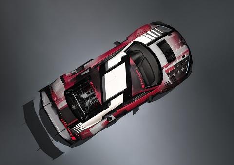 2021 Audi Evo 2 2