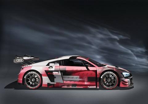 2021 Audi Evo 2 3