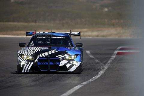2021 BMW M4 GT3 1