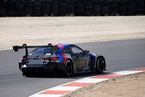 2021 BMW M4 GT3 2 3