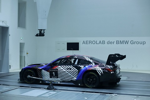2021 BMW M4 GT3 4